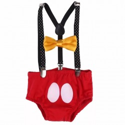 pack mickey