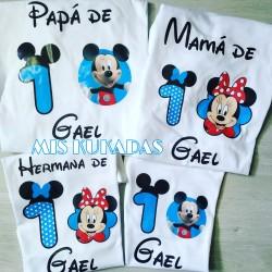camisetas cumple mickey-2